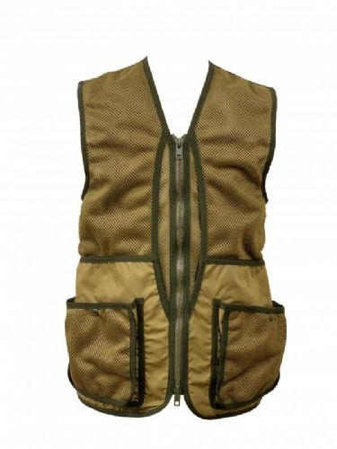 Fortis Mens Field Vest: Coyote Brown - Medium